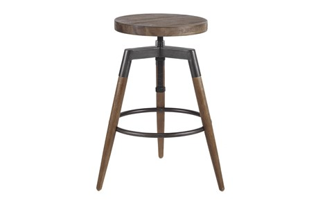 Ink+Ivy Frazier Adjustable Bar Stool - Main