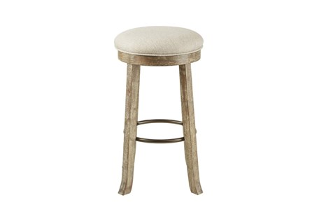 Ink+Ivy Oaktown 30 Inch Swivel Bar Stool - Main