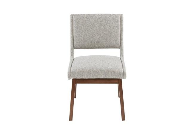 Ellison Grey Dining Side Chair Set of 2 - 360