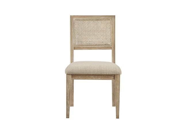 Alistair Dining Side Chair Set of 2 - 360