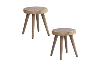 "Ink+Ivy Arcadia 18"" Dining Stool"