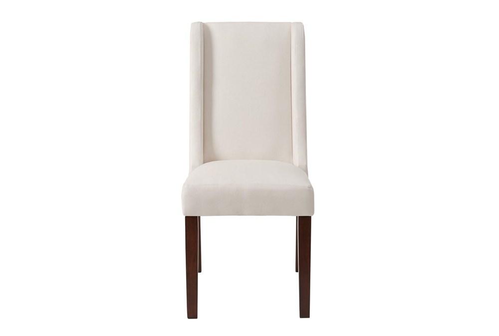 Elijah Cream Dining Side Chair Set of 2