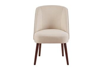 Kamari Natural Dining Side Chair