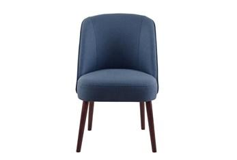 Kamari Blue Dining Side Chair