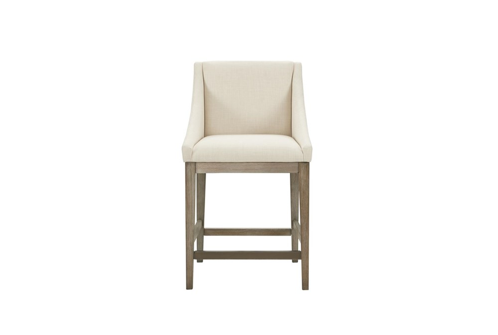 Madison Park Gunther 26 Inch Counter Stool
