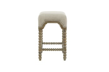 Madison Park Sugar 26 Inch Counter Stool