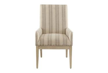 Emir Dining Arm Chair Set of 2