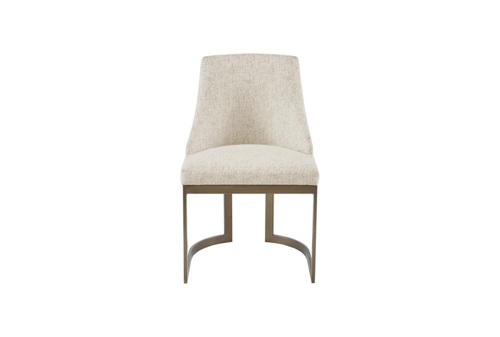 Desmond Cream Dining Side Chair Set of 2