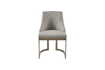 Madison Park Thornton Grey Dining Side Chair Set Of 2