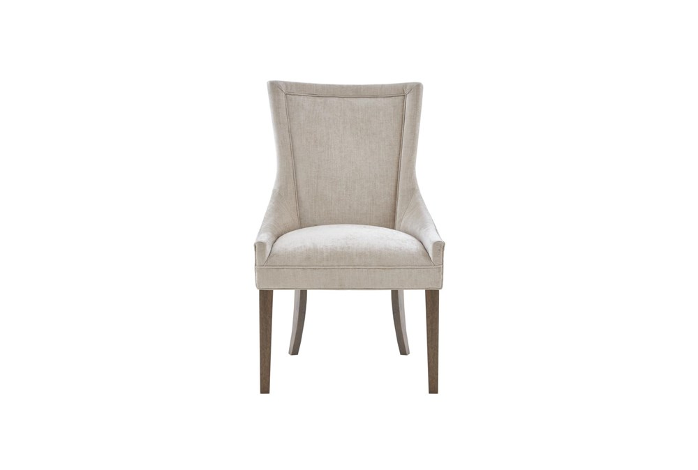 Madison Park Signature Ultra Cream Dining Side Chair Set Of 2