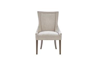 Jolene Cream Dining Side Chair Set of 2