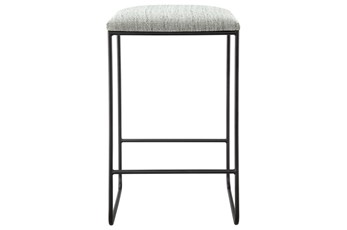 "Martha Stewart Hastings 26"" Counter Stool"