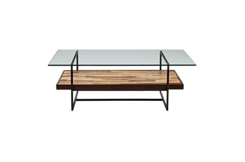 INK+IVY Tavarua Coffee Table
