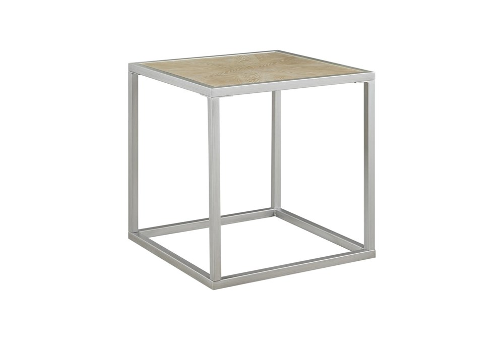 Maren End Table