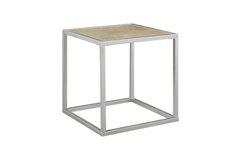 Madison Park Lana End Table