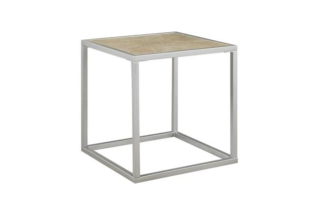 Maren End Table - 360