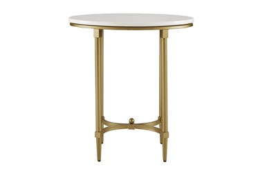 Lilly End Table