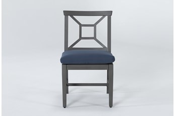 Martinique Outdoor Dining Side Chair