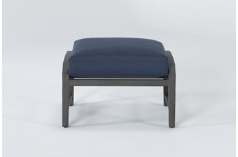 Martinique Outdoor Ottoman