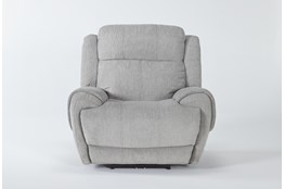Terence Pebble Power Recliner