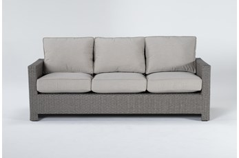 "Mojave 83"" Outdoor Sofa"
