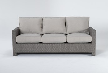 "Mojave 83"" Outdoor Sofa"