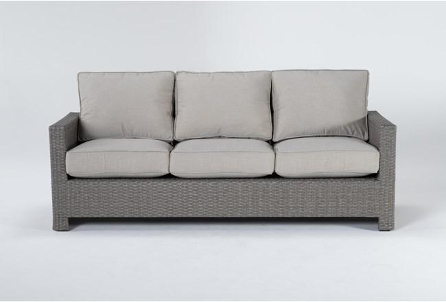 "Mojave 83"" Outdoor Sofa - 360"