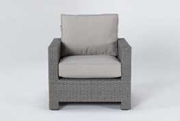 Mojave Outdoor Lounge Chair