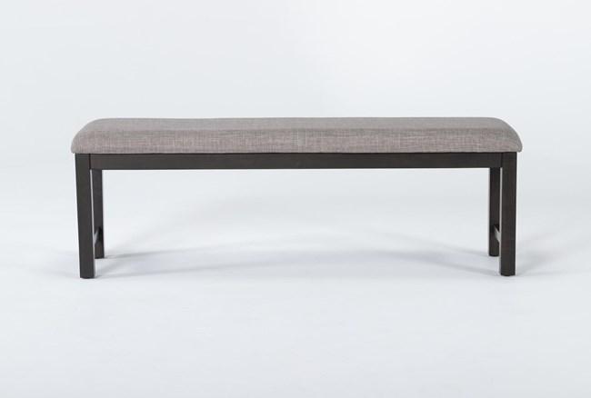 Pollie Bench - 360