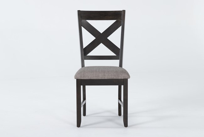 Pollie Dining Side Chair - 360