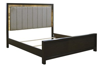 Maretto California King Panel Bed