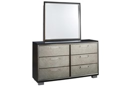 Maretto Dresser/Mirror