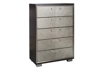 Maretto Five Drawer Chest