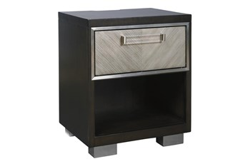 "Maretto One Drawer 26"" Nightstand"