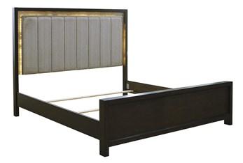 Maretto Queen Panel Bed