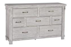 Brashland Dresser