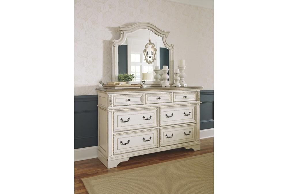 Realyn Dresser/Mirror