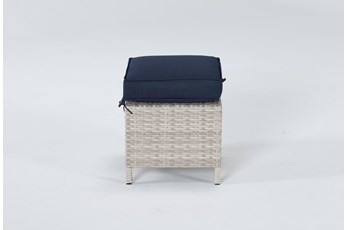 Chesapeake Outdoor Ottoman
