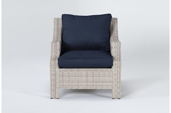 Chesapeake Outdoor Lounge Chair
