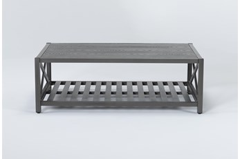 Sanibel Outdoor Coffee Table