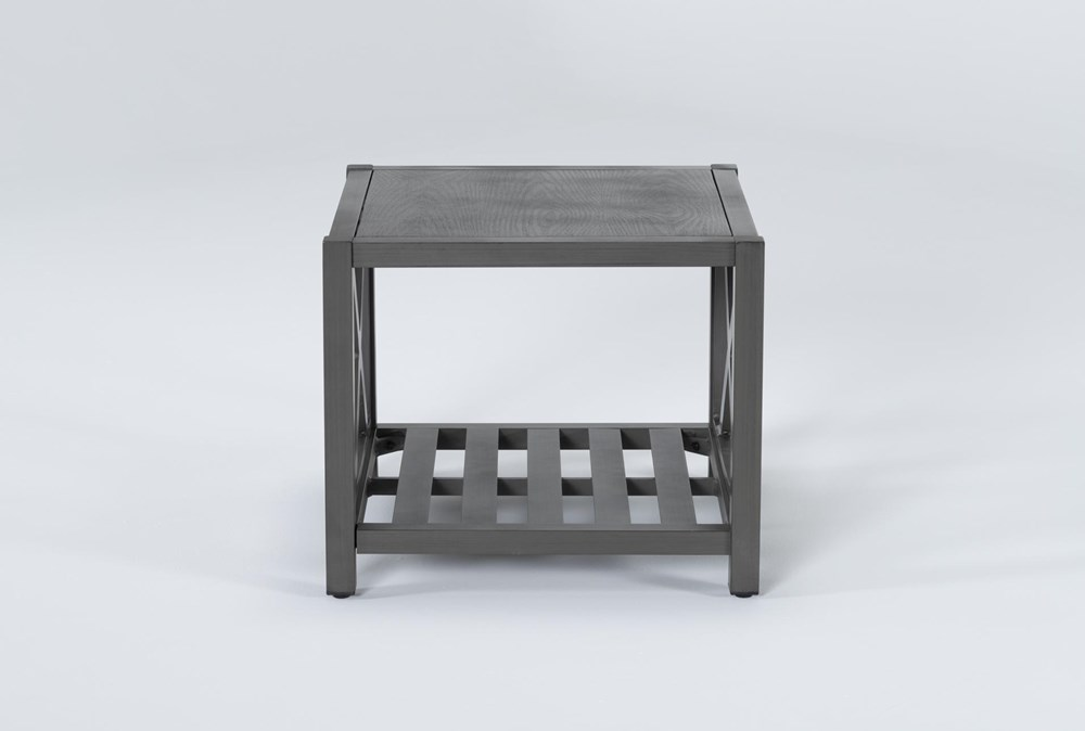 Sanibel Outdoor End Table