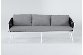 "Bondi 81"" Outdoor Sofa"