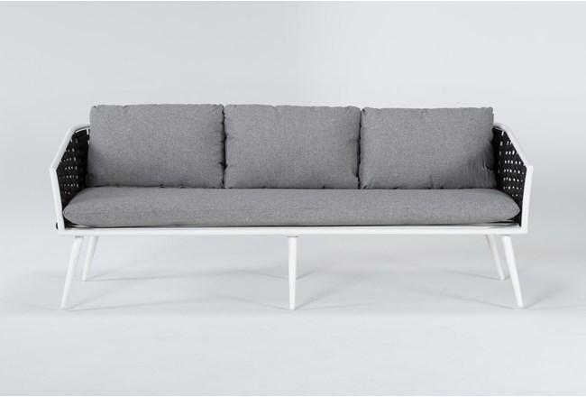 "Bondi 81"" Outdoor Sofa - 360"