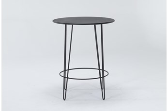 Caspian Outdoor Bar Table