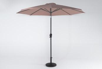 Outdoor Market Terracotta Umbrella