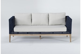 "Crew 78"" Outdoor Sofa"
