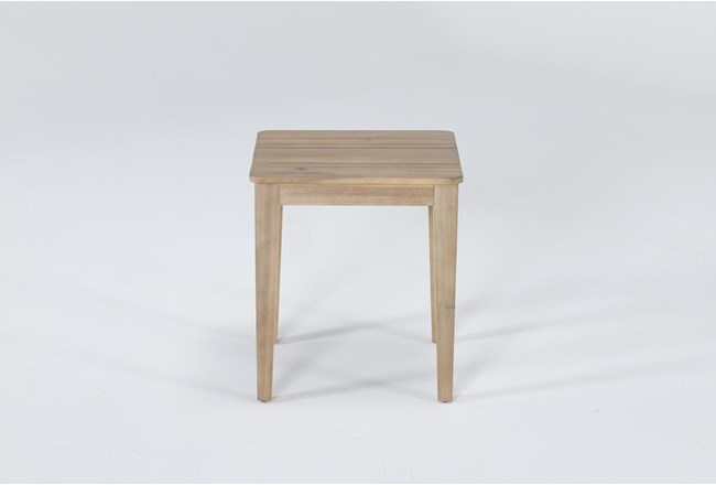 Crew Outdoor End Table - 360