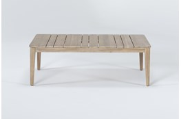 Crew Outdoor Coffee Table
