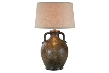 Table Lamp-Adobe Multi