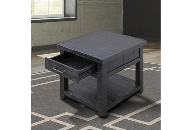 Durango End Table - 360